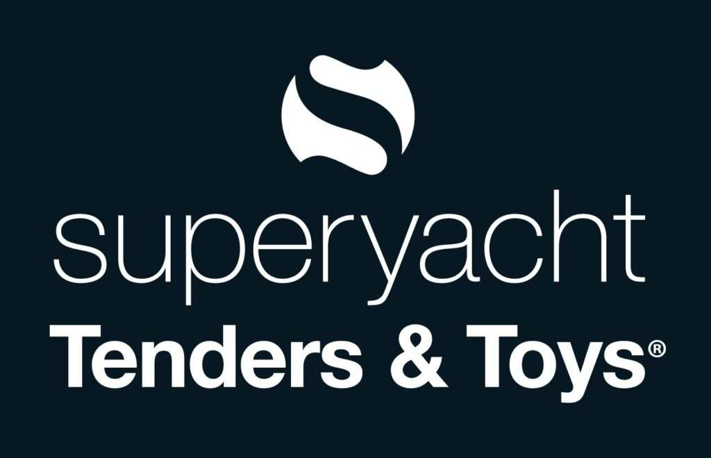 Superyacht Tenders and Toys logo